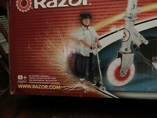 Razor Spark Ultra Kick Scooter Great Buy Great For All Occasions Look