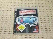 Shaun White Snowboarding für Playstation 3 PS3 PS 3 *OVP*