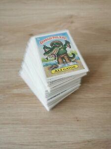 Garbage Pail Kids Mixed Cards Series 3-13 Topps