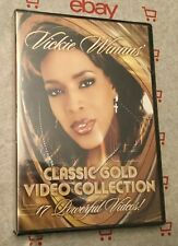 Vickie Winans: Classic Gold Video Collection (DVD, 2007) Brand New!