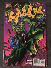 The Incredible Hulk #13 - Devil Hulk First Appearance - Marvel - 2000 - Comic