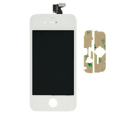 Refurbished LCD Display Digitizer Touch Screen for iPhone 4 White