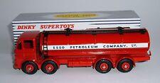 Atlas / Dinky Toys No. 943, Leyland Octopus Tanker ESSO -  Superb Mint