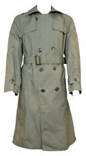 USMC All Weather Trench Coat DSCP WIthout Lining
