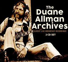 Duane Allman - The Archives (3Cd)