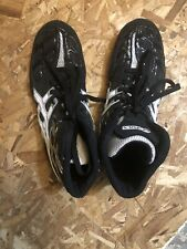 Mens Asics Wrestling Shoes Sz 9.5