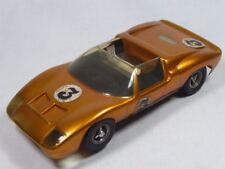 Revell Ford GT Roadster 1/24 Slotcar - Monogram, Russkit, Cox, K&B ... (F3226)