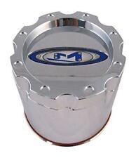 Moto Metal Chrome Push Thru Center Cap 353B136CH1 (top pops off)
