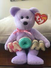 Beanie Babies Mom bear edition