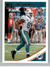 2018 Donruss Football Base Singles #1-200 (Pick Your Cards)