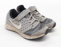 Nike Boys UK Size 12 Grey Trainers