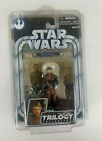 Star Wars Original Trilogy Collection General Madine Action Figure 2004 Sealed