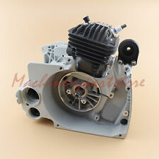 ENGINE WT 52MM CYLINDER PISTON CRANKSHAFT CRANKCASE Fit STIHL MS460 046 CHAINSAW
