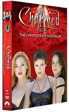 Charmed: Complete 6,7 AND THE FINAL Season DVD [Region1 US Import NTSC] NEW
