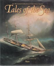 Tales of the Sea: An Illustrated Collection of ... - Good - Hardcover
