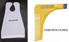 Spazzola giallo per capelli per donna