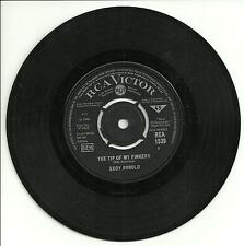 EDDY ARNOLD - THE TIP OF MY FINGERS - RCA VICTOR - 1966 - 60s COUNTRY, GOSPEL