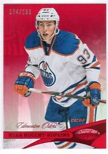 12-13 Panini Certified Mirror Red #93 Ryan Nugent-Hopkins #174/199