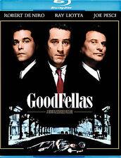 GoodFellas [Blu-ray] Robert DeNiro, Ray Liotta, Joe Pesci