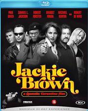 Jackie Brown NEW Arthouse Blu-Ray Disc Tarantino De Niro