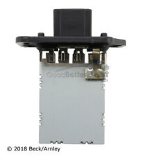 One New Beck/Arnley HVAC Resistor 204-0089 for Hyundai Kia
