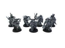 Warhammer 40K Dark Imperium Nurgle Death Guard Plague Marines