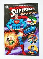 Superman Through the Ages 2006 DC Stand-Alone Issue w/ Pinups NM! Last One!