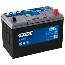 EXIDE Starter Battery EXCELL ** EB954