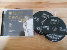 CD Jazz Miles Davis - The Giant Of Jazz 2CD (32 Song) TIM / INTERNATIONAL MUSIC