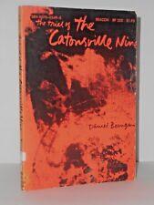 The Trial of the Catonsville Nine by Daniel Berrigan Anti-War Anti Draft