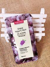 Yogurt Mask Grape