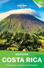 Travel Guide: Costa Rica by Anna Kaminski, Lonely Planet Publications Staff,...