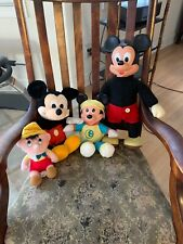 Vintage Mickey and other Mickeys/ Disney (4)