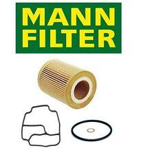BMW OEM Oil Filter Kit + Housing Gasket E39 E46 E60 M54 X3 X5 Z3 Z4 525i 530i