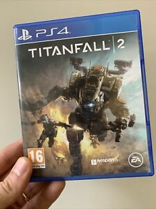 Titanfall 2 - PS4 PlayStation 4 -  Video Game