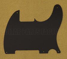 PG-0567-034 1-ply Matte Black Pickguard for Fender Esquire® Telecaster Guitar
