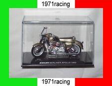 DUCATI BERLINER APOLLO 1963 SCALA 1-24