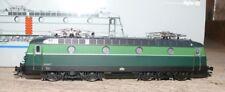 K13 Märklin 37231 E LOK Serie 122 der SNCB digital