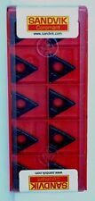 Sandvik Wendeplatten TPMT 16T308-PM 4225 Wendeschneidplatten ***Neu***