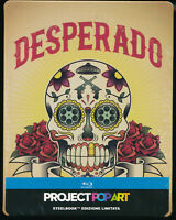 EBOND Desperado BLU-RAY Steelbook D492017