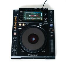Pioneer CDJ 900 NXS Nexus DJ Multi Player USB CD MP3 Rekordbox MIDI