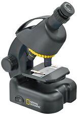 National Geographic microscopio 40x-640x con smartphone soporte