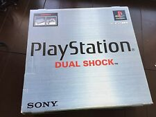 PS1 Play Station Playstation Console System SCPH-7000 SONY JAPAN