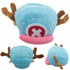 One Piece Chopper Cap Anime Cute Plush Hat Funny Costume Cosplay Collect 2017