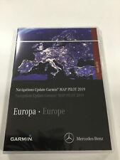 Mercedes-Benz Garmin MAP PILOT UPDATE Navigationsmodul SD-Karte EUROPA 2020