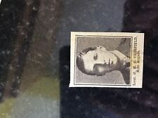 a1a ephemera 1917 ww1 small picture lt g h g crosfield