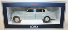 Limousines miniatures gris