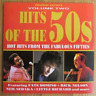 Various Artist - Hot Hits From The Fabolous Fifties (Audio CD) (1994)