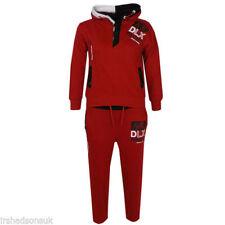 Sweats et vestes à capuche rouge pour garçon de 12 ans