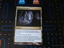 CAVERNE DES AMES CAVERN OF SOULS AVACYN RESSUCITEE CARTE MAGIC MTG RARE VF FR